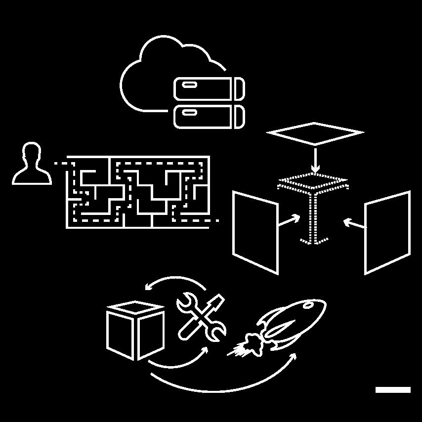 UX / UI Icons und Symbole